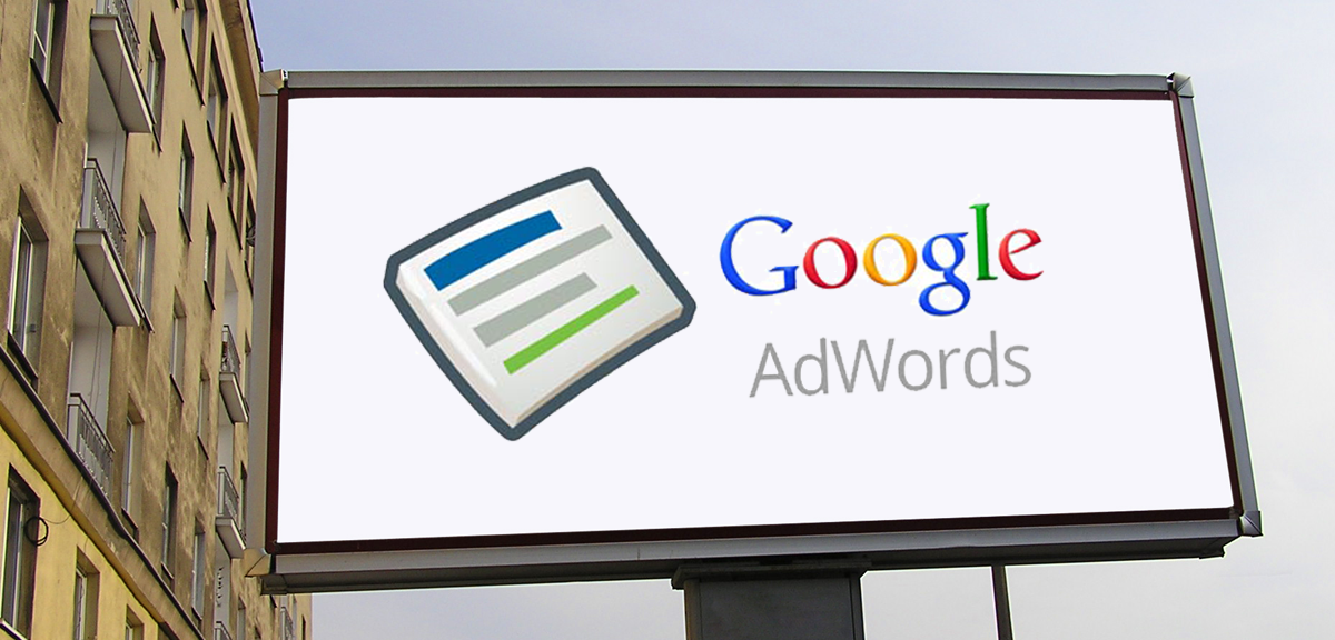 Billboard - Google Adwords